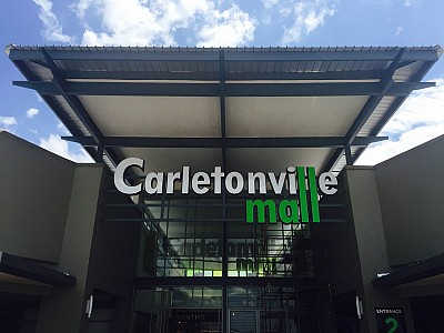 Shopping Centre Signage 10